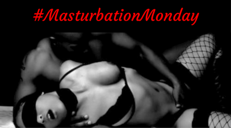 masturbationmonday