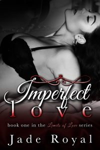 Imperfect Love Jade Royal E-Cover